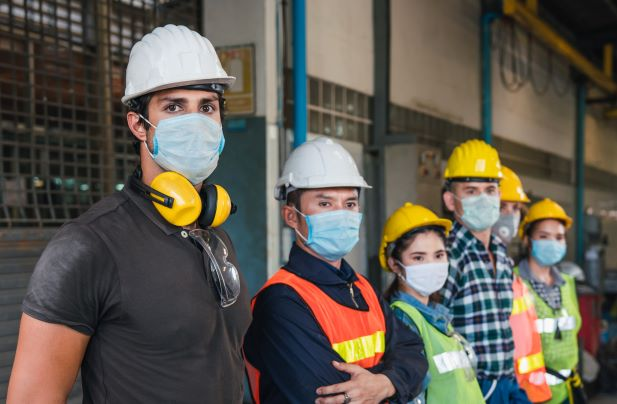 Facility Reoccupation Plans Help Businesses Get Back to Work